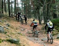 Rutas Mountainbike