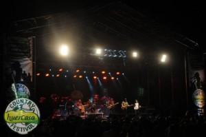 HUERCASA COUNTRY FESTIVAL