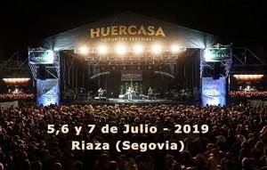 Huercasa 2019